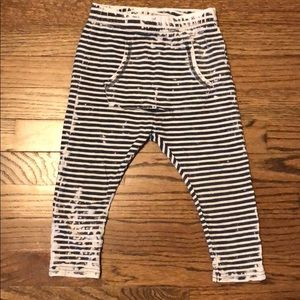 Zara baby boy pants size 2/3
